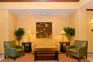 Holiday Inn Express Hotel & Suites - Fort Atkinson, WI