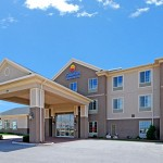 Comfort Inn Amp Suites Deforest Wi Featuring The North